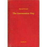 The Guermantes Way (eBook)