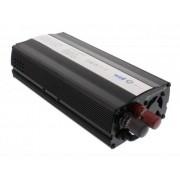 Invertor de tensiune 12V 220V USB 600W Well