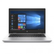 """HP ProBook 640 G4, i5-8250U, 14"""" FHD UWVA CAM, 8GB, 256GB, ac, BT, FpR, no backlit keyb, Win 10 Pro"""