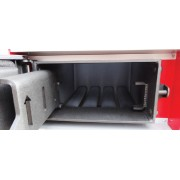 KOLTON MATIX MAX 75 - 500 kW automata adagolós kazán