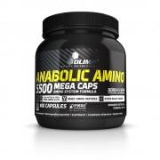 Olimp Anabolic Amino 5500 Mega Caps(R) 400 kapszula