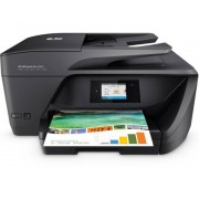 Hp Multifuncion hp inyeccion color officejet pro 6960 fax/ usb/ red/ wifi/ duplex/ adf