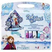 Jucarie Doh-Vinci Featuring Disney Frozen Door Design Kit