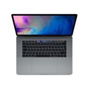 APPLE MacBook Pro 15 met Retina-display en Touch Bar 512 GB - Spacegrijs (2018)
