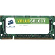 VS1GSDS533D2 - 1GB SO DDR2 533 Corsair