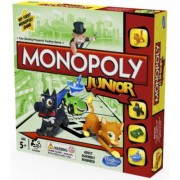 Gra Monopoly Junior new