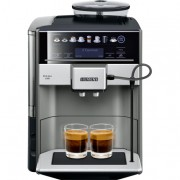 SIEMENS EQ.6 Plus S500 Fully automatic coffee machine TE655203RW Free Delivery
