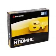 Biostar MB BIOSTAR H110MHC INTEL S115 Biostar H110MHC