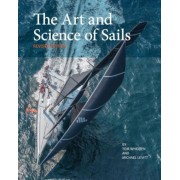 The Art and Science of Sails, Hardcover