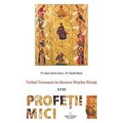 Profetii mici. Vechiul Testament in talcuirea Sfintilor Parinti/Pr. Ioan Sorin Usca