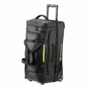 Caribee Bolsa de viaje con ruedas scarecrow dx 70 black