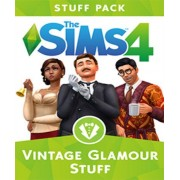 THE SIMS 4: VINTAGE GLAMOUR STUFF - ORIGIN - PC - WORLDWIDE
