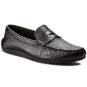 Мокасини CLARKS - Reazor Drive 261232447 Black Leather