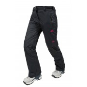 Trespass Pantaloni ski femei kook black