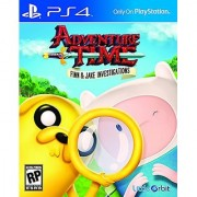 Adventure Time Finn and Jake Investigations - PlayStation 4