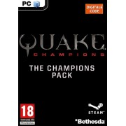 Quake Champions: The Champions Pack PC Steam Game Key