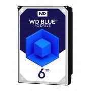 WD Blue 6TB WD60EZRZ