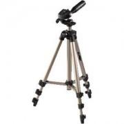 Статив Трипод Star 05; вис.36.5cm - 106.50cm; 520гр,алуминиев - HAMA-04105