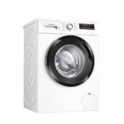 Mașina de spălat rufe Bosch WAN28262BY, 8 kg, 1400 rpm, Functie Reîncărcare, Display LED, ActiveWater, Clasa A+++, Alb