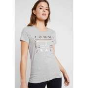 Tommy Jeans Top - Grijs