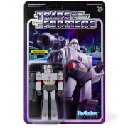 Super7 Transformers - Megatron - ReAction