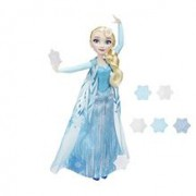 Papusa Hasbro Disney Frozen Doll Snow Powers Elsa