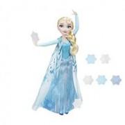 Papusa Hasbro Disney Frozen Doll Snow Powers Elsa