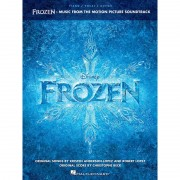 Hal Leonard - Frozen - Music From The Motion Picture Soundtrack