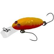 Vobler Lineaeffe Nomura Trout Race, Orange/Red, 3.5cm, 3.1g