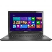 Laptop Lenovo IdeaPad G50-30 15.6 inch HD Intel Celeron N2840 4GB DDR3 1TB HDD Windows 8.1 Black Renew