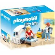 Playmobil Linea Hospital - Sala De Radiologia - 70196
