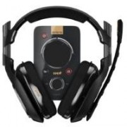 Astro Gaming Cuffie Gaming Astro A40tr + Mixamp Pro Tr - Ps4/pc, Nero -Lcglogast