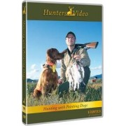 Hunters Video DVD: Jagd mit Vorstehhunden