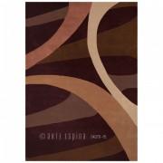 Covor tesut manual design Luminous, Joy maro 70 x 140cm 4062-36 AE
