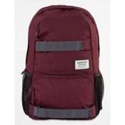 Burton, TREBLE YELL BACKPACK, Röd, Väskor/Necessärer till Unisex, One size