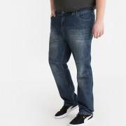 LA REDOUTE COLLECTIONS PLUS Regular-Jeans, Dehnbund, Five-Pocket-Form