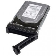DELL 600GB 15K RPM SAS 12GBPS 2.5IN HOT-PLUG IN 3.5CARR