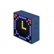 Blauwe TimeBox-Mini