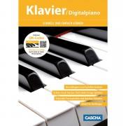 Cascha Klavier schnell und einfach lernen Lehrbuch