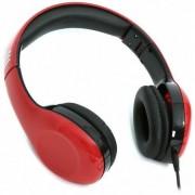 Casti audio cu microfon Omega Freestyle FH4920R (Rosu)