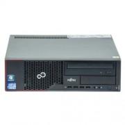 Intel Fujitsu Esprimo E720 SFF, Intel Core i5-4570, 4GB DDR3, HDD 500GB, no DVD, W10 Home