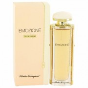 Emozione For Women By Salvatore Ferragamo Eau De Parfum Spray 1.7 Oz