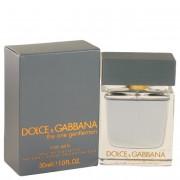 Dolce & Gabbana The One Gentlemen Eau De Toilette Spray 1 oz / 29.6 mL Fragrance 480255