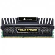 Memorie Corsair Vengeance 8GB DDR3, 1600MHz, PC3-12800, CL9, CMZ8GX3M1A1600C9