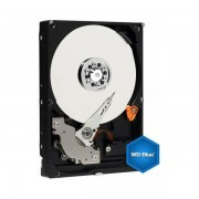 Western Digital HDD, 3TB, 5400 rpm, CaviarBlue WDC-WD30EZRZ