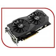 Видеокарта ASUS GeForce GTX 1050 1442Mhz PCI-E 3.0 2048Mb 7008Mhz 128 bit 2xDVI HDMI HDCP Strix OC Gaming STRIX-GTX1050-O2G-GAMING 90YV0AD0-M0NA00
