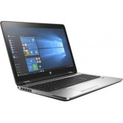 """HP ProBook 650 G3 (Z2W42EA), 15.6"""" LED (1366x768), Intel Core i3-7100U 2.4GHz, 4GB, 500GB HDD, Intel HD Graphics, DVDRW, Win 10 Pro"""