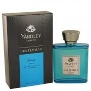 Yardley London Gentleman Suave Eau De Toilette Spray 3.4 oz / 100.55 mL Men's Fragrances 538443