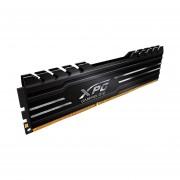Memoria Ram DDR4 Adata XPG GAMMIX D10 3000MHz 8GB PC4-24000 Negra AX4U300038G16-SBG