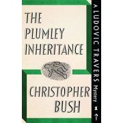 The Plumley Inheritance: A Ludovic Travers Mystery, Paperback
